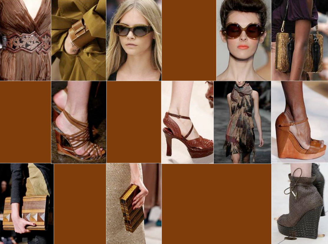 spring summer 2013 fashion color trends from pantone