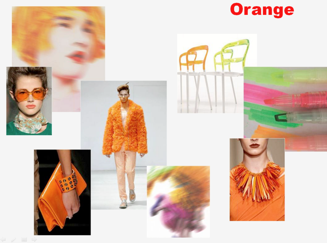 Spring Summer 2013 Fashion Color Trends from Pantone ...