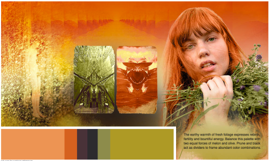 hot hues spring summer 2013 color trends for fashion and