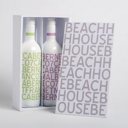 Beach House Wine
