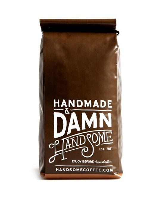 Handsome Coffee $17-$23 / pound