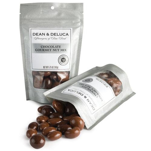 Dean & Deluca Chocolate Nut Mix, $6.50