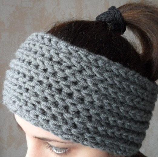 Anabliss - Earwarmer headband, $14