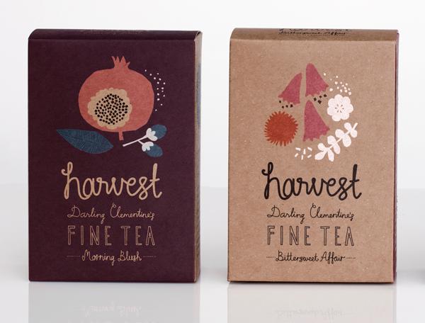 Fine Tea, $20 each