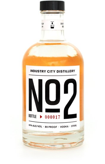 Industry City Vodka