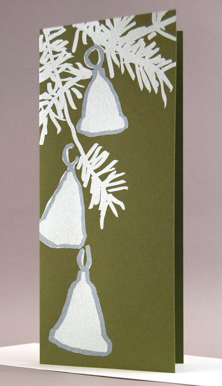 Kinaloon - Silver Bells, $16/6