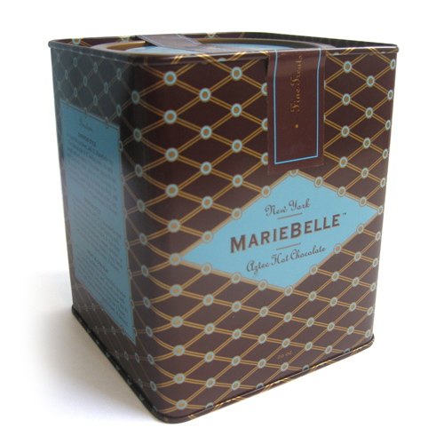Marie Belle Aztec Hot Chocolate, $26
