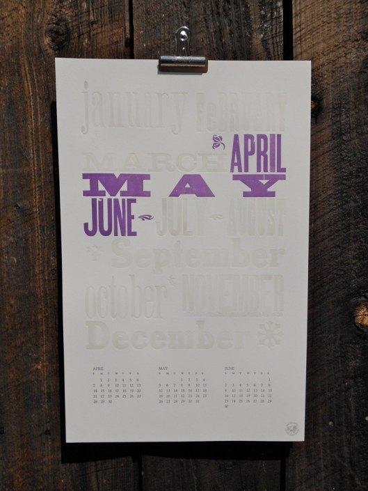 May Day Studio (detail)