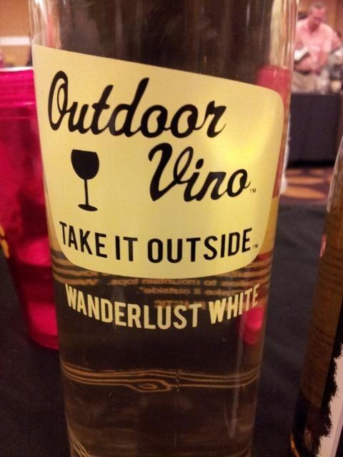 Outdoor Vino