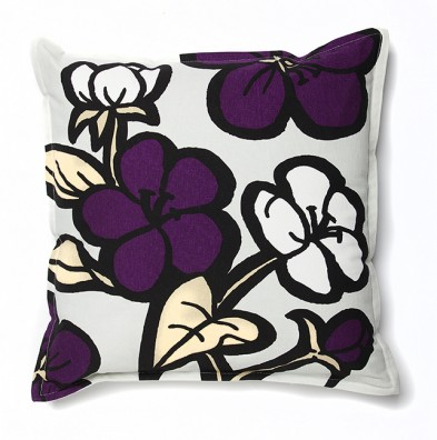 Cassie Hart Bloom Night Pillow