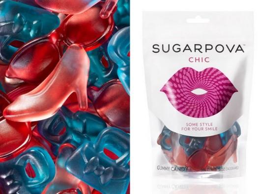 Sugarpova - Chic Candy, $2.50 (sale)