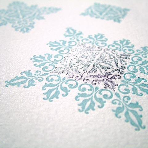 Typoretum - Snowflake,