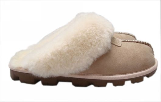 Uggs Coquette Slippers, $120