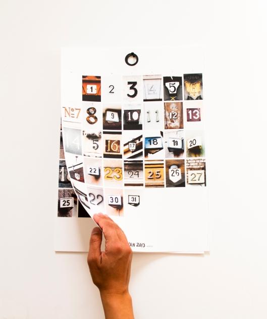 Jolly Good Fellow - Stockholm, Copenhagen, Oslo and Helsinki Photo Calendar, $32