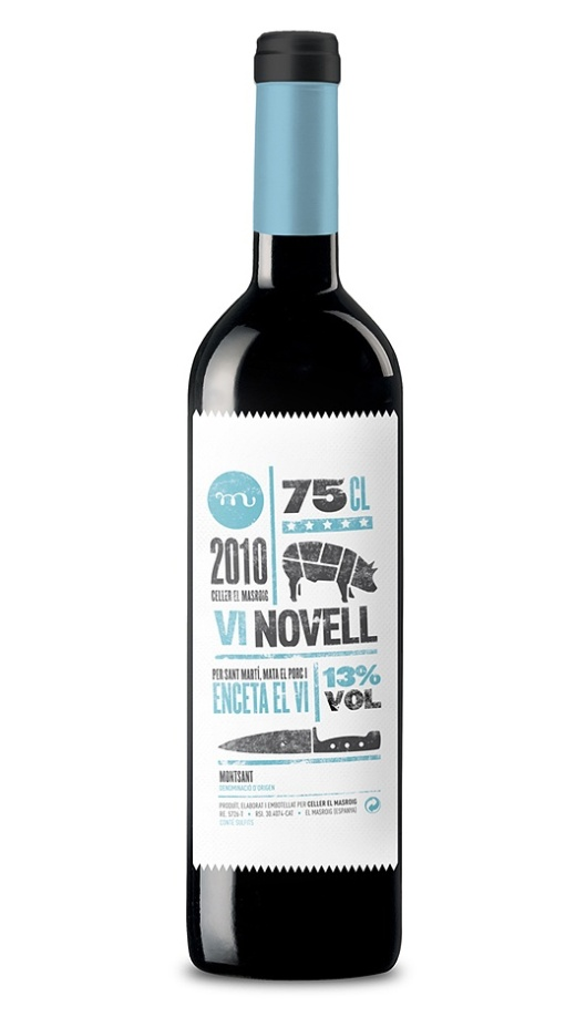 VI Novell Wine