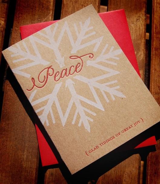 Wild Ink Press - Peace, $55/30