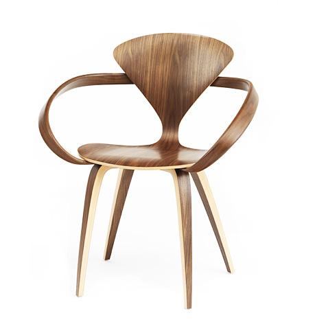 Cherner Armchair, $1029