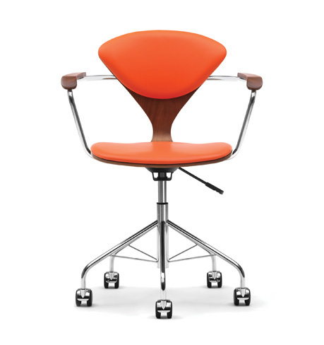Cherner task chair with arms, $1299