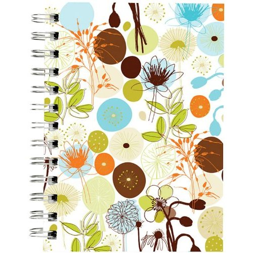 Ecojot Nature Journal, $10