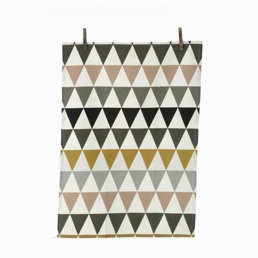 Ferm Living - Triangle Multi, $17.95