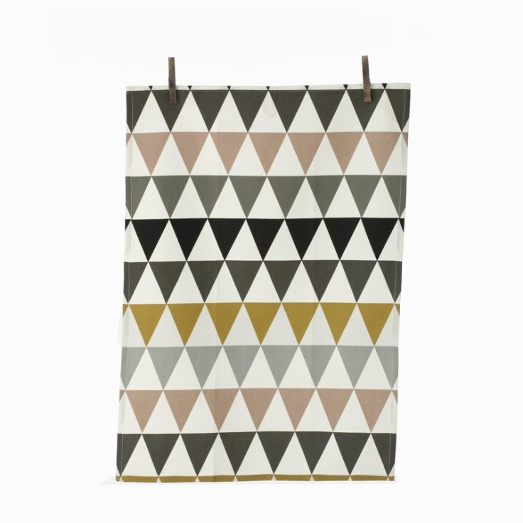 Ferm Living - Triangle Multi, $17.95