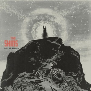 The Shins Port of Morrow