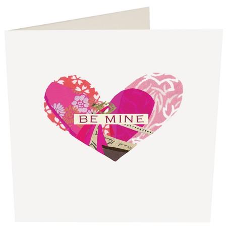 Caroline Gardner - Be Mine, £2.50