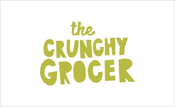 Crunchy Grocer Logo