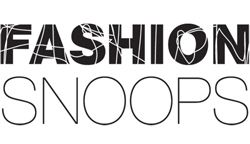 Fashion Snoops logo