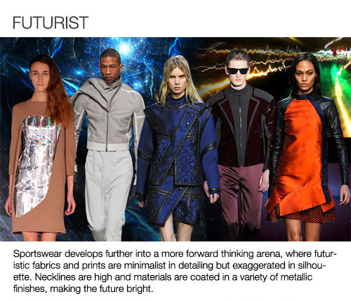 fw14 Trend_7_Futurist