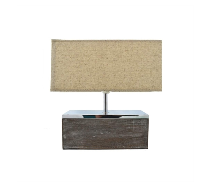 Chalet Table Lamp, $65 CAN