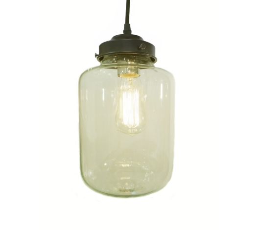 Filament Pendant Light, $132 CAN