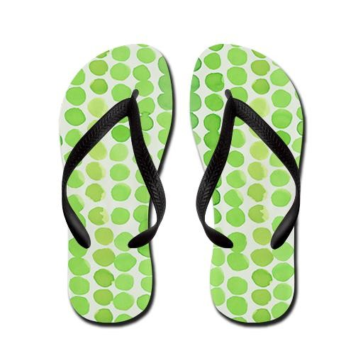 Hable Construction - Flip Flops, $16.95