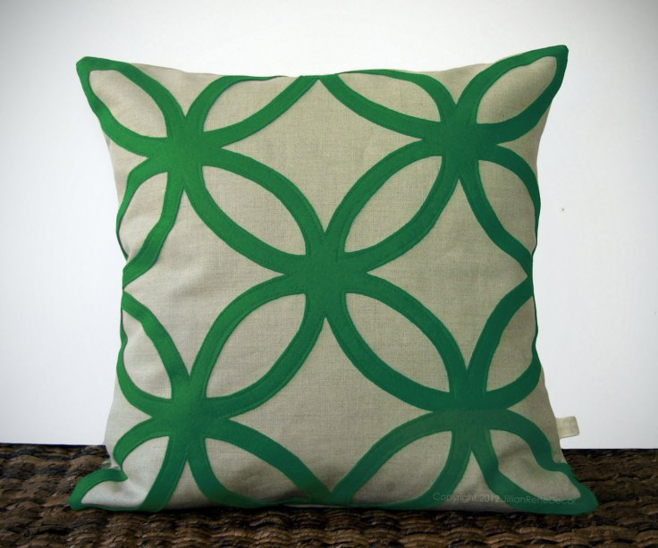 Jillian Rene Decor - Pillow Cover, $110