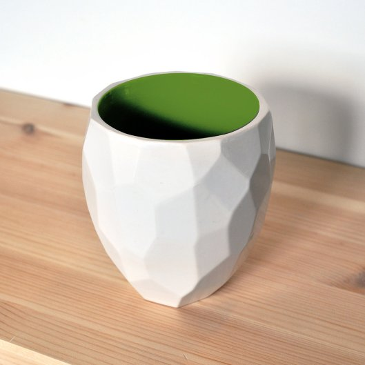 Studio LORIER - Ceramic Tea Cup, €19.50