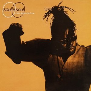 soul II soul Album Art