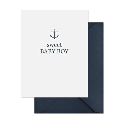 Baby Boy, $5.50