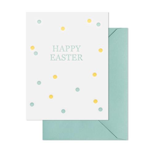 Easter Confetti, $6