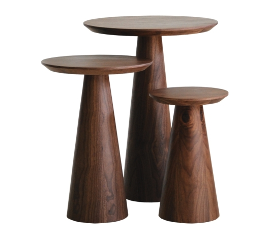 Tower Set of 3 End Tables, $445 CAN