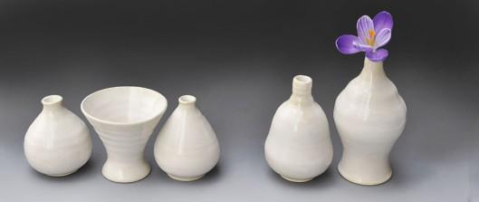 You Complete Me Vase Sets of 2, $50 - $55