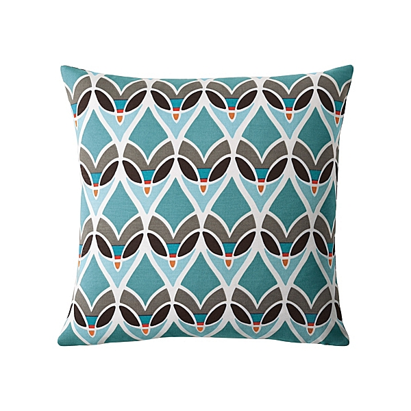 Serena & Lily - Montauk Outdoor Pillow, $74