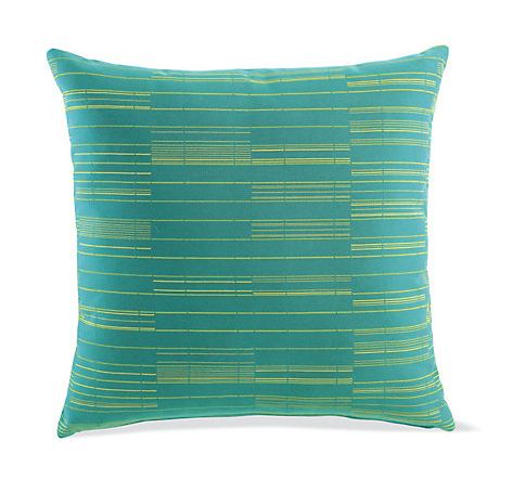 "Design Within Reach - Octave 18"" Indoor/Outdoor Pillow, $85"