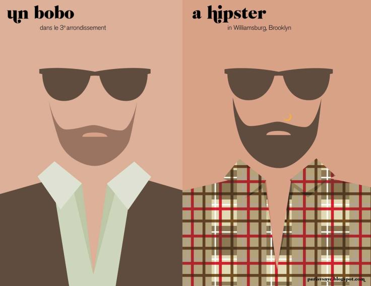 Paris vs NYC_bobohipster