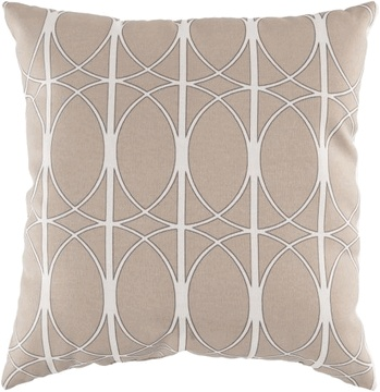 "Heaven's Gate - Surya 18"" Outdoor Pillow, $40 (sale)"