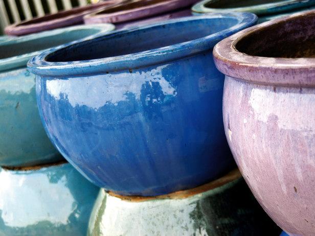 Beautiful Ceramic Pots