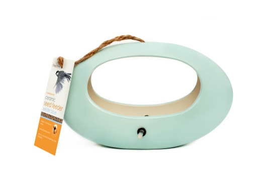Chapelwood Blue Bird Feeder, $40