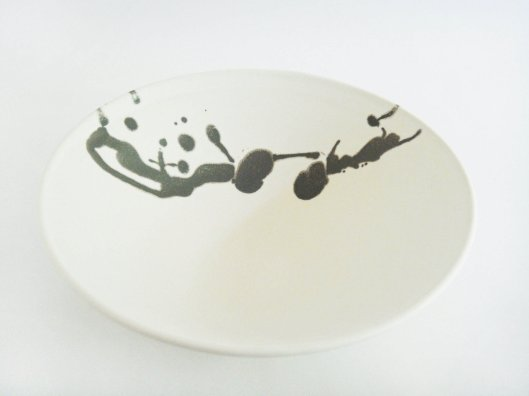 Decorative Bowl, $95