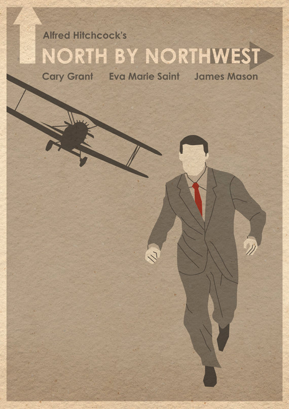 Monster Gallery_ North by Northwest