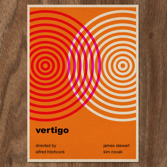 Monster Gallery_Vertigo