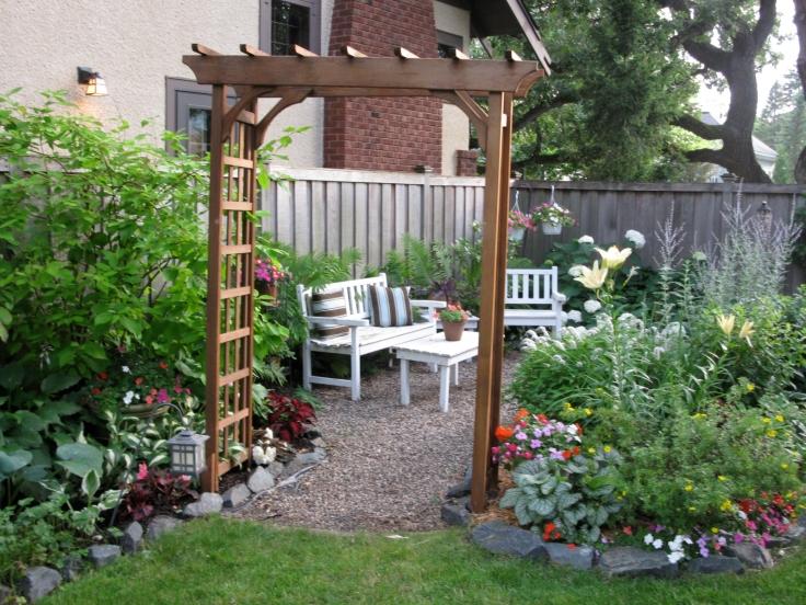 Sonjia's Garden